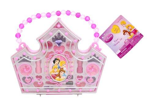 Disney Princess Tiara Play Make Up Set (Hang Tag)