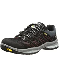 Grisport Men's Java Trekking and Hiking Shoes