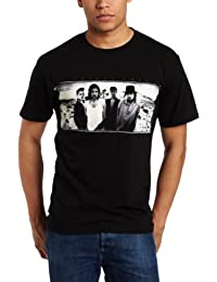 FEA Merchandising Men's U2 Joshua Tree Slim Fit T-Shirt