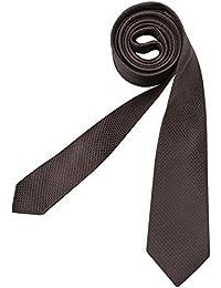 Seidensticker Herren Krawatte Mittel (6cm) mit