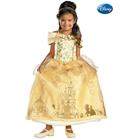 Storybook Belle Prestige Costume - Small by