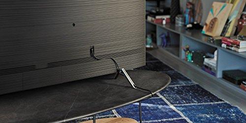 Samsung GQ55Q6FN 138 cm (55 Zoll)) 4K QLED Fernseher (Q HDR 1000, Twin Tuner, Smart TV)
