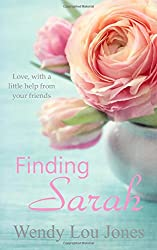 Finding Sarah: Volume 1 (Echoes of Nutt Hill)