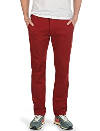 Cleptomanicx Port Slim Vintage Pant