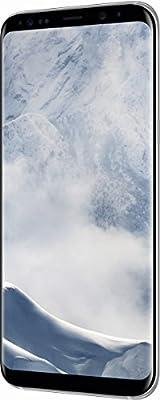 Samsung Galaxy S8+ Vodafone/otelo arctic silver libre sin contrato