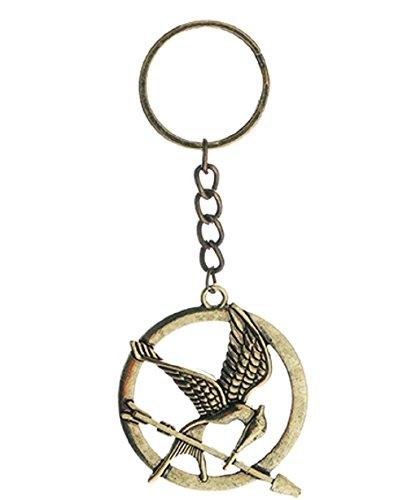 Mocking Bird Hunger Games Mumbling Bird Hunger Games Das Feuer Mädchen - Vogel mit Pfeil Geschenkidee Mann Unisex - Beste Halloween-film-zeichen