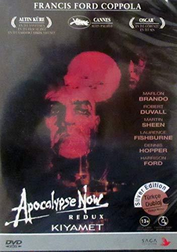Apocalypse Now Redux - Kıyamet (DVD)