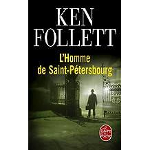 L'Homme de Saint-Pétersbourg (Policier / Thriller t. 7628)