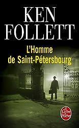 L'Homme de Saint-Pétersbourg (Thrillers t. 7628)