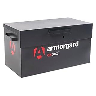 Armorgard OX1 OxBox Van Box 915 x 490 x 450