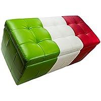 Comparador de precios Avanti Trendstore-Storage-Puff Caja, disponible en diferentes colores, aprox. 85x 40x 40cm - precios baratos