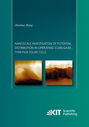 Nanoscale investigation of potential distribution in operating Cu(In,Ga)Se2 thin-film solar cells Cig-kit