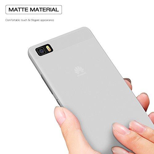 CAFELE-Huawei-P8-Lite-PP-Slim-Phone-Case