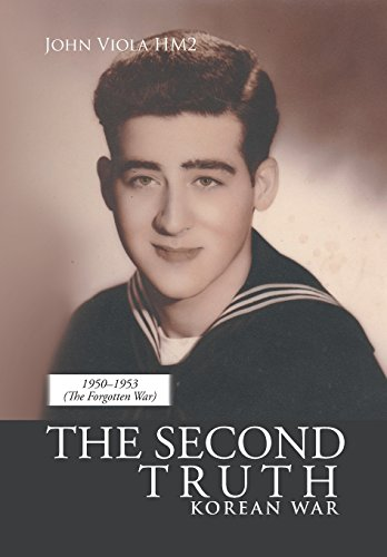 THE SECOND TRUTH: KOREAN WAR
