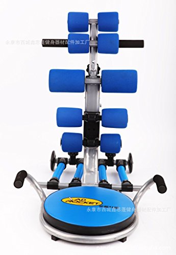 MYM gambe modellamento del corpo contorcevano versatili macchina addome sport
