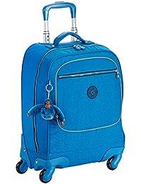 Kipling - LICIA - Sac d'école - Blue Green Mix - (Bleu)