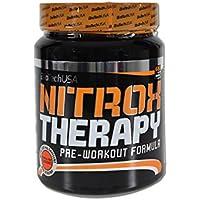 Biotech USA Therapy Nitrox y Energizante Sabor Fruta Tropical - 680 gr