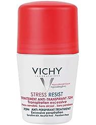 Vichy Traitement Anti - Transpirant Deodorant, 1er Pack (1 x 50 ml)