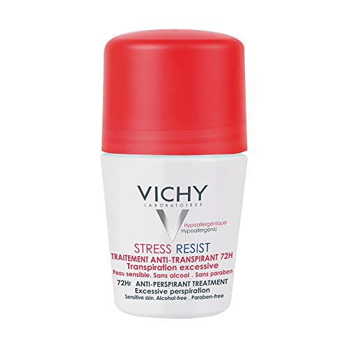 Vichy Stress Resist Traitement Anti-Transpirant