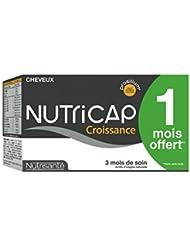 Nutrisanté Nutricap Croissance 180 Capsules