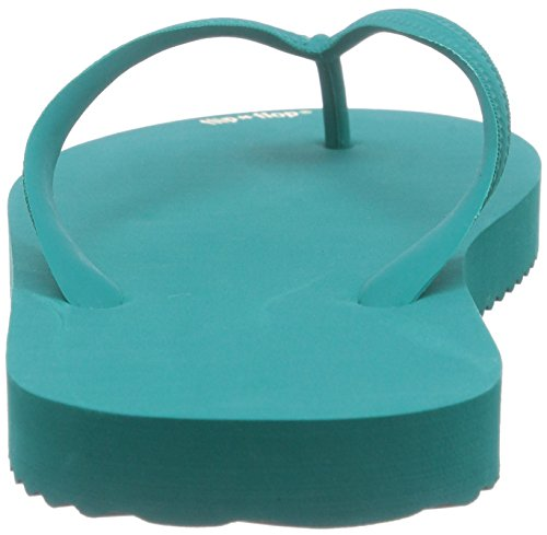 flip*flop - original, Infradito  da donna Verde(Grün (316 sea green))
