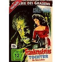 Frankensteins Tochter - Die Unheimliche - Galerie des Grauens 8