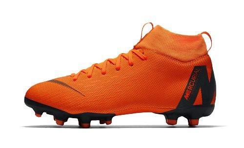 Nike Scarpe Superfly 6 Academy FG/MG Arancione 2018 43 Arancione