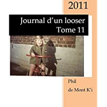 Journal d'un looser: Tome 11