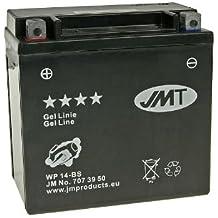 Batería JMT gel Line jmtx14-bs