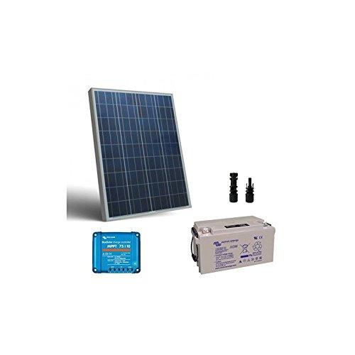 Los?Kit solar Pro? Son ideales para quienes quieren experimentar y utilizar l?Energía solar.     Incluyen panel solar y regulador de carga.