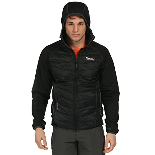 regatta-mens-andreson-ii-hybrid-waterproof-insulated-jacket-x-large