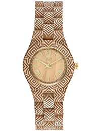 WEWOOD Damenuhr - Criss Arabesque Beige