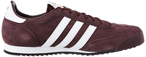 buy popular 12387 11b22 Dragon rojnoc Sneakers Ftwbla Negbas Homme Rouge Adidas PFw6