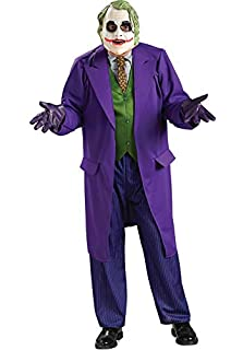 Rubie's-déguisement officiel - Batman - Deguisement Costume Luxe Jocker - Taille adulte M- I-888632STD (B001E510OA)   Amazon Products