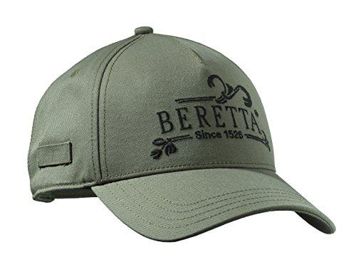 Beretta Baseball Cap Green Since 1526 Shooting Hunting Range Fish