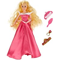 Simba Toys 5763317 - Muñeca de princesa Aurora de La bella durmiente