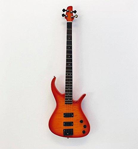 John Paul Jones (Led Zeppelin): Manson E-Bass - Miniature for sale  Delivered anywhere in UK