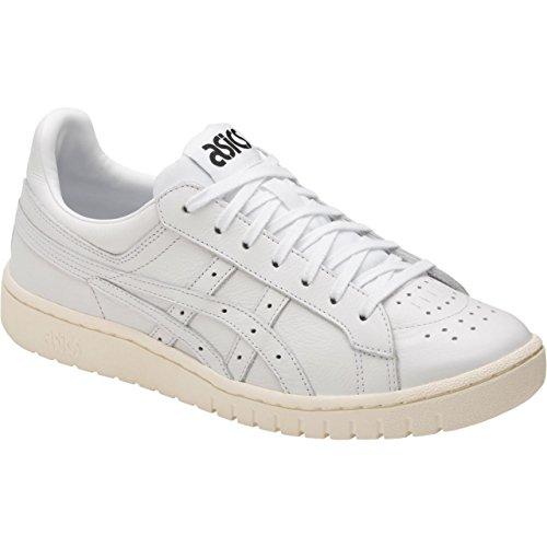 Asics HL7X0-0101 Sneaker Uomo Bianco