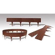 suchergebnis auf f r beeteinfassung metall. Black Bedroom Furniture Sets. Home Design Ideas