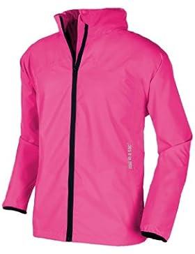 Mac In A Sac  - Chubasquero para hombre, color rosa, talla 2XL