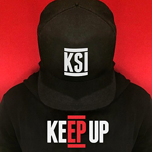 Keep Up [feat. JME] [Clean]