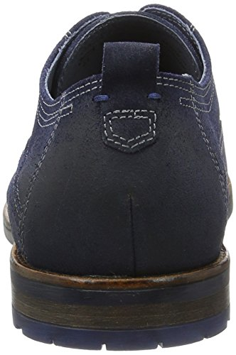 Sioux Herren Scivio-hw-32578 Derby Blau (blu)
