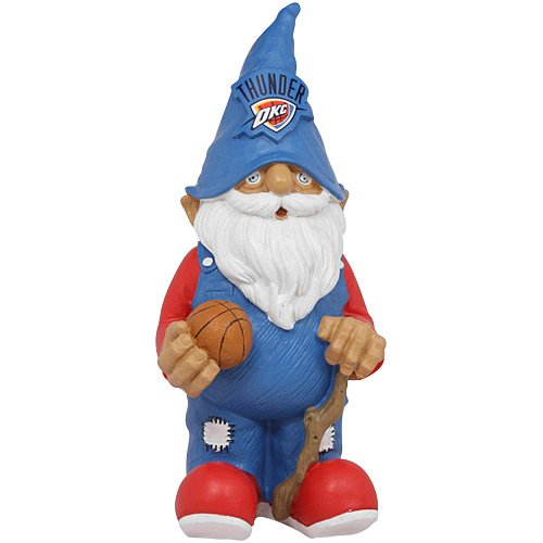 nba-oklahoma-city-thunder-garden-gnome