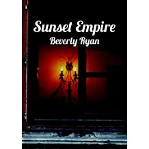 Sunset Empire (Welsh Edition)