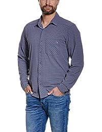 Tatonka Nilo Mens LS-Shirt