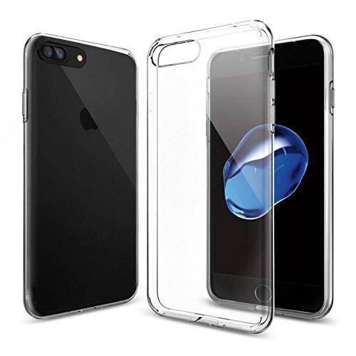 custodia iphone 7 plus silicone gel