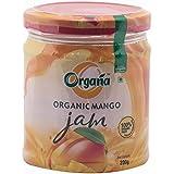 Organa - Organic Mango Jam 200g