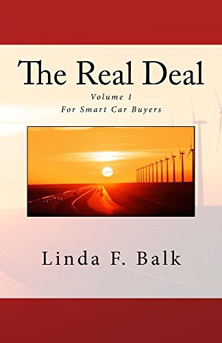 the-real-deal-for-smart-car-buyers-english-edition