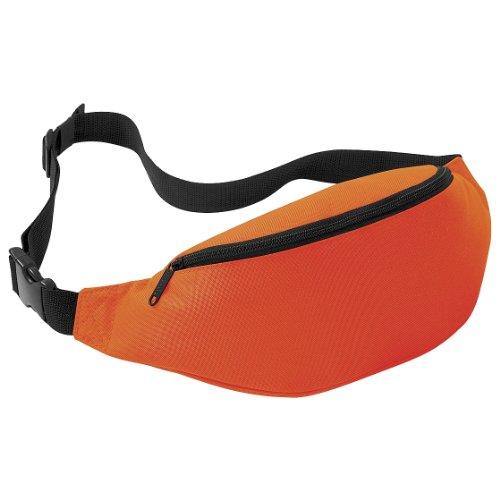 Bagbase Gürteltasche Orange