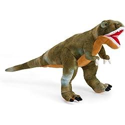 Globo Juguetes globo–3701751cm Pelux dinosaurio T-Rex de peluche Peluche